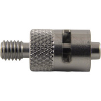 MLL to 10-32 Standard Thread (Stainless Steel) (Individual)