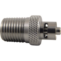 MLL to 1/4-18 NPT (Stainless Steel) (Individual)