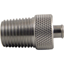 FLL to 1/4-18 NPT (Stainless Steel) (Individual)
