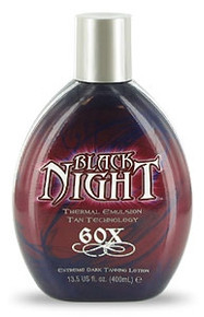 Millennium Black Night Thermal 60X Bronzer 13oz