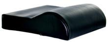 Black Contour Tanning Bed Pillow