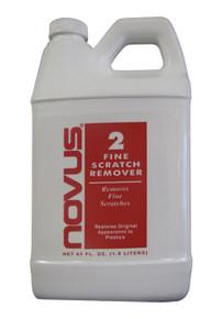 Novus Plastic Polish #2 - 64oz