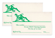 Cards - Referral Cards 50 pack