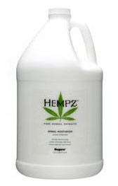 Hempz Moisturizer Original Gallon