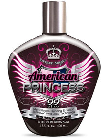 Brown Sugar American Princess 99x Bronzer 13.5oz