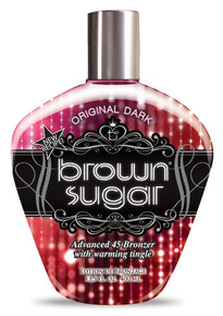 Brown Sugar Original Hot Formula 5 Bronzing Agents 8oz