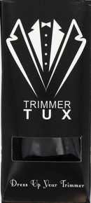 MD Barber Trimmer Tux, Black