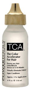 Powertools TCA, The Color Accelerator, 4oz