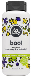 So Cozy boo! Shampoo
