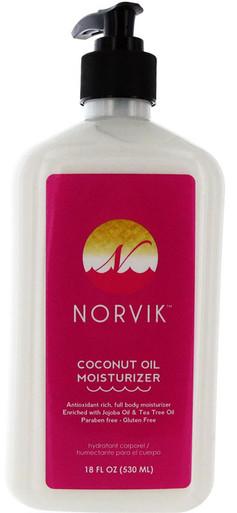 NORVIK™ Coconut Oil Moisturizer