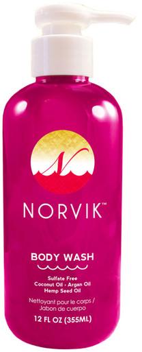 NORVIK™ Body Wash