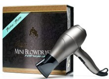 Aria Beauty Truffle Mini Blow Dryer