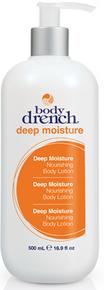 Body Drench Deep Moisture Body Lotion, 16.9 fl oz