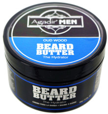 Agadir Beard Butter, 3oz
