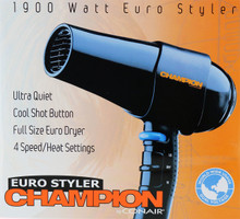 Champion Euro Styler by Conair
