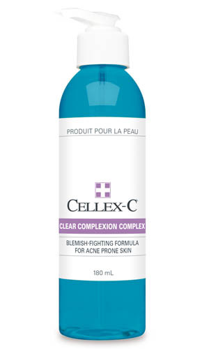 Clear Complexion Complex