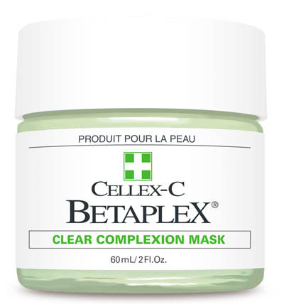 Clear Complexion Mask