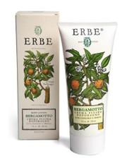 bergamot & juniper body lotion