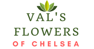 Val's Flowers of Chelsea