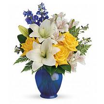 Oceanside Bouquet