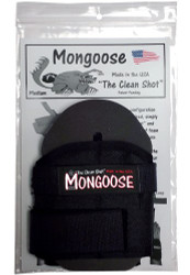 "Mongoose Clean Shot Wrist Support  The ""Clean Shot"" from Mongoose is designed to give you the BEST wrist protection and support! The Custom foam backing offers several supports in one. The foam is reversible to either make the ""Clean Shot"" a short or long version simply by sliding the foam off the neoprene sleeve and just turning it around.  Custom foam backing with two sizes: 1/8"" and 3/16""""Clean Shot"" is the 1/8"" foam ONLY for bowler who wants the least restriction, but still maintains the optimum wrist protection and support The 3/16"" will give you more support, or combine the foam backing into 5/16"" for the most support Optional plastic insert that comes with it will stiffen the ""Clean Shot"" for a full wrist support Made in the USASKU: TMCS Product ID: 9835"