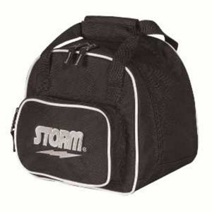 """Adjustable Velcro Closure Provides Better Attachment to Most Telescoping Handles 600 Denier Polyvinyl Fabric Adds Extra Capacity to Most Roller Bags Zippered Accessory Storage Compartment 2-Color Embroidered Logo Dimensions: W:9"""" x W:9"""" x W:11"""" 1-Year Limited Warranty"""