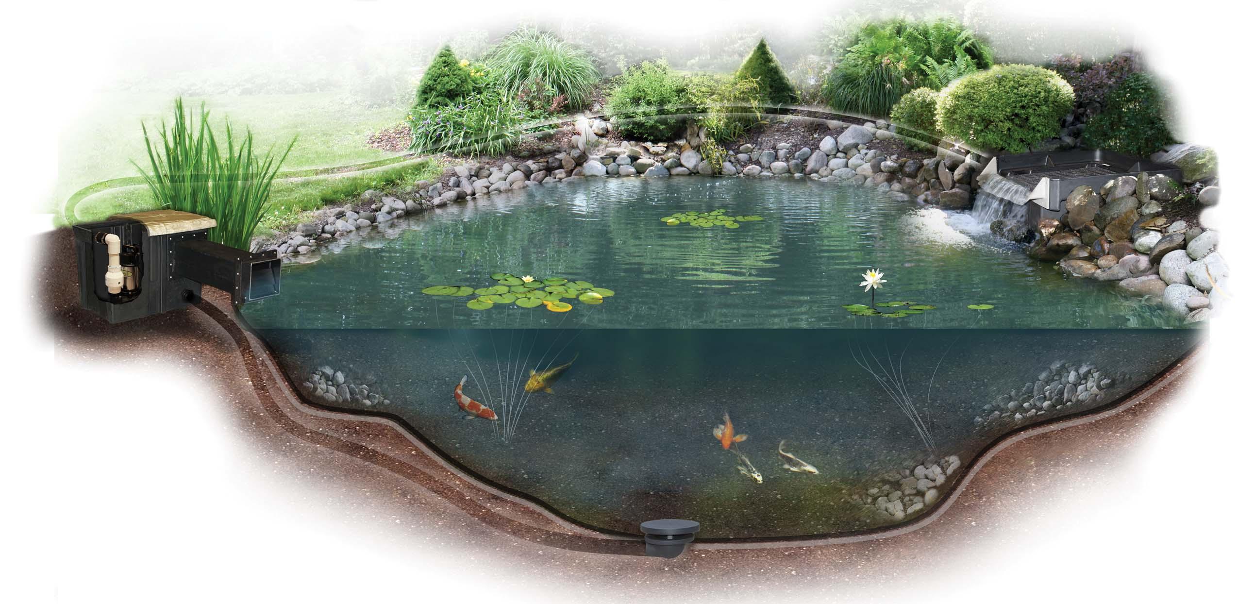 easypro pond shop