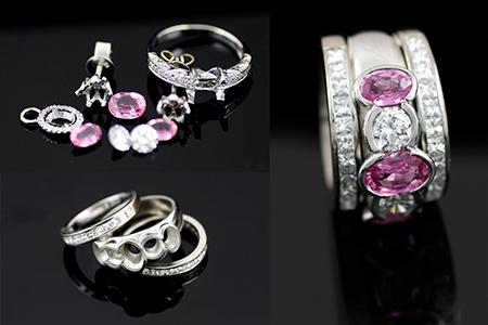 pink-white-set