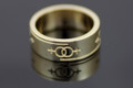 Female symbols ring- wedding/friendship or committment