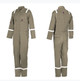 Fire Retardant COVERALL - F240AS-88/12  Khaki