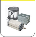 Compact Pneumatic Cylinders *Images displayed here are for descriptive purpose. Actual product varies as per the given size and specification.