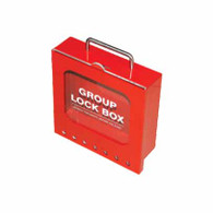 Group Lock Box - 7 (US)