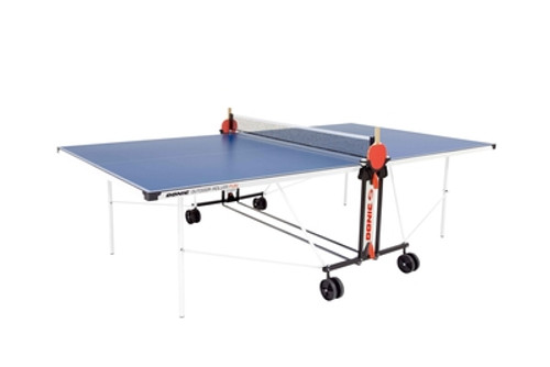 Donic Outdoor Roller Fun Blue Table (Canada Only)