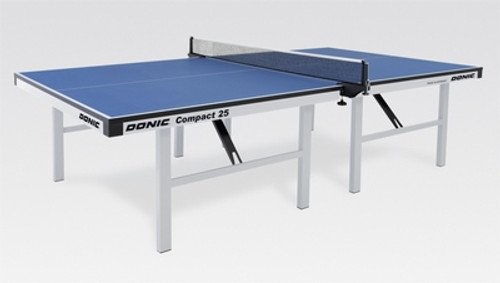 Donic Compact 25 table (Canada only)