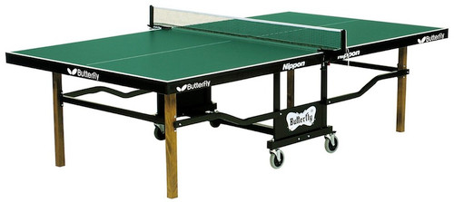 Butterfly Nippon Rollaway Table (USA only)