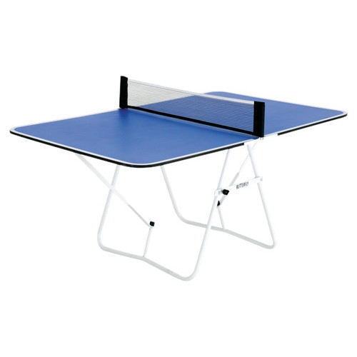 Butterfly Fun Blue Table, includes shipping and Net (USA Only)