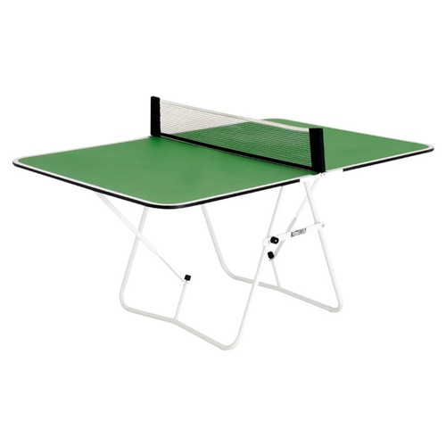Butterfly Fun Green Table, includes shipping and Net (USA Only)