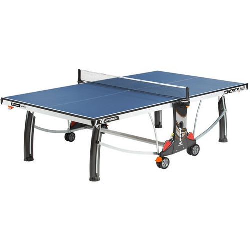 Cornilleau Performance 500 Indoor Blue Table (USA Only)