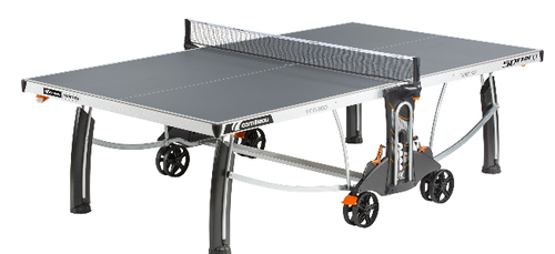 Cornilleau Performance 500M Crossover Indoor/Outdoor Grey Table (USA Only)