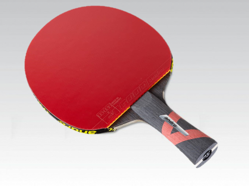 Andro Ready 2 Play Competition 2 FL Racket
