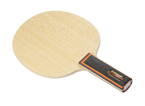 Combo - Donic Ovtcharov True Carbon Blade for combo (Add 2 Combo Rubber Sheets)