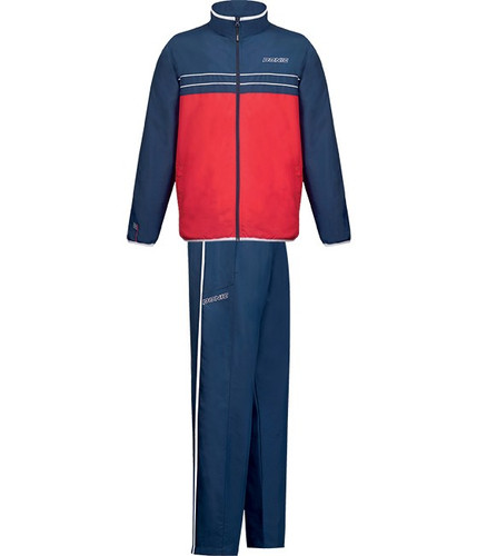 Donic Laser Tracksuit