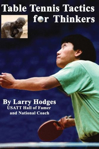 Table Tennis Tactics for Thinkers (240 pages)