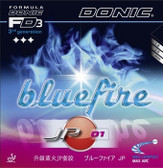 DONIC Blue Fire JP01 Rubber Ping Pong Depot Table Tennis Equipment