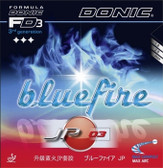 DONIC Blue Fire JP03 Rubber Ping Pong Depot Table Tennis Equipment