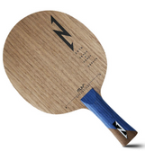 Xiom Zeta OFF+ FL Blade Ping Pong Depot Table Tennis Equipment