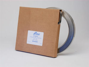 "1/2"" x 200' Stainless Steel Strapping"