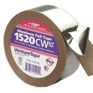 High Temperature Foil Tape