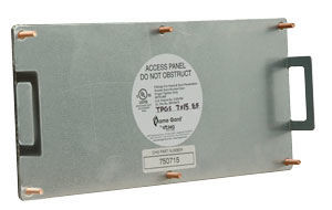 """7"""" X 23"""" Flame Gard Grease Duct Access Panel"""