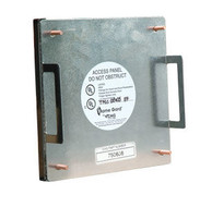 "10"" X 10"" Flame Gard Grease Duct Access Panel(750707)"